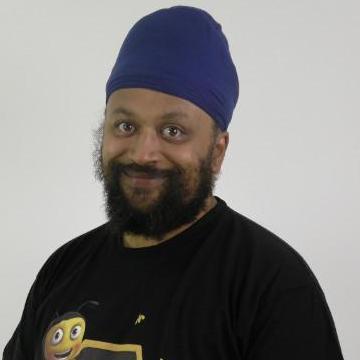 Metanhar Singh Freund